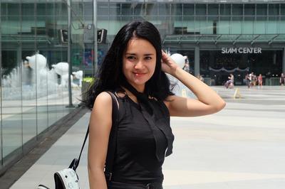 Inilah Wajah Artis Remaja Indonesia Populer Saat Muncul Tak Pakai Make Up, Mana Paling Cantik?