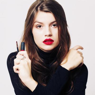 Bersaing dengan Wardah, Beberapa Kelebihan Lip Cream Pixy Satu Ini Enggak Boleh Kamu Sepelekan