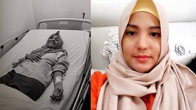 Ternyata Ini Deretan 4 Artis Indonesia yang Pernah Berjuang Melawan Kanker Payudara