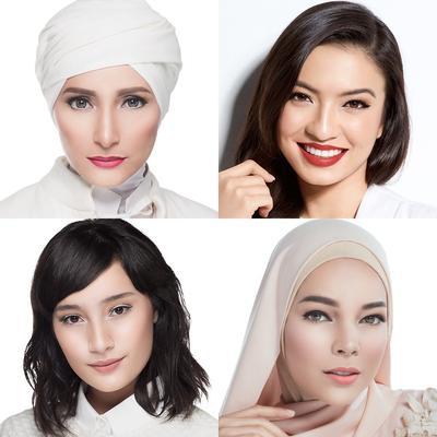 Sebelum Terlambat, Ini Trend Make Up Wardah Tahun Ini yang Masih Jadi Pilihan Para Wanita!