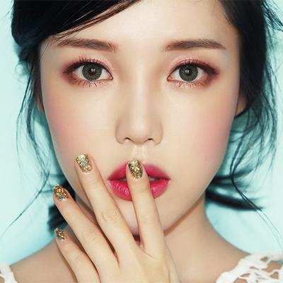 Cara Make Up Ala Korea Ini Akan Membuat Mata Kamu Secantik Boneka, Coba Sendiri!