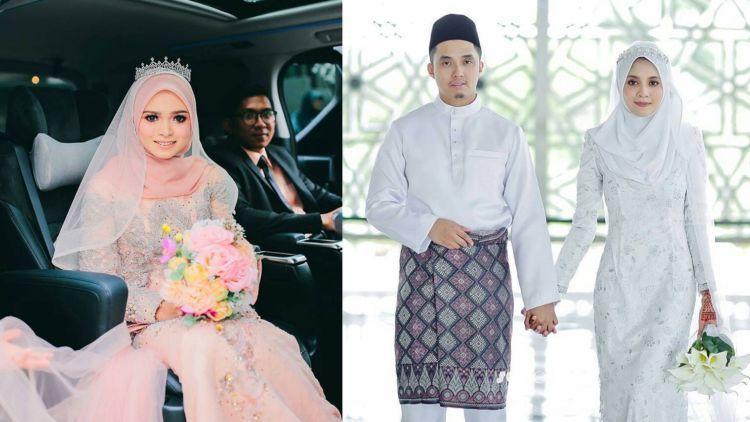 5 Rekomendasi Gaun Pengantin Muslimah Adat Yang Lagi Booming