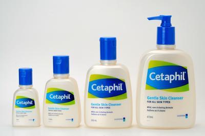#Review Sabun Pencuci Muka Cetaphil Beneran Bagus untuk Kulit Sensitif! Setuju Ga Ladies?