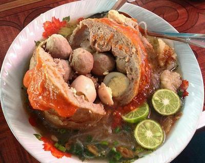 Fenomenal, Ini 5 Tempat Makan yang Menjual Bakso Beranak Terbaik di Jakarta