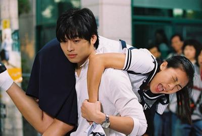 5 Film Komedi Korea Terbaik Ini Bikin Kamu Lupa Masalah dan Tertawa Kembali!