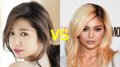 Makeup Korea atau Makeup Barat, Mana yang Lebih Kamu Suka?