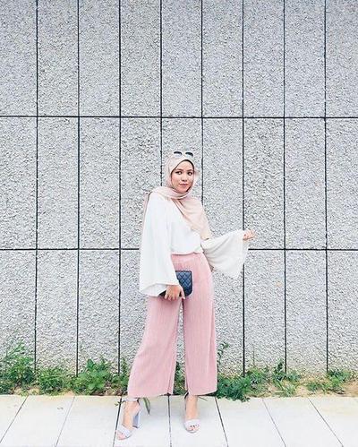 Patut Dicoba 4 Gaya Hijab Ini Ternyata Sangat Disukai Pria Lho