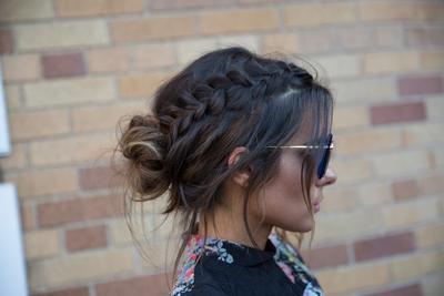 Model Kepang Rambut Ini, Cocok Banget Buat Kamu Para Remaja Ladies