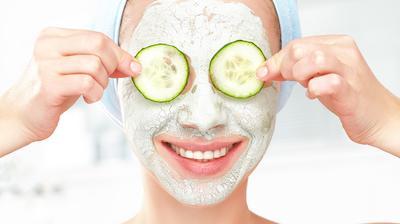 Ada yang Pernah Bikin Masker Wajah Sendiri?
