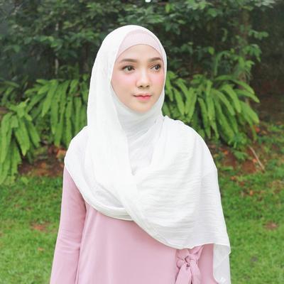 #FORUM Apa Ya Warna Hijab yang Bikin Wajah Terlihat Cerah dan Segar??