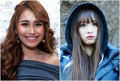 Wow, Ternyata Begini Bedanya Make Up Ala Artis Indonesia VS Artis Korea