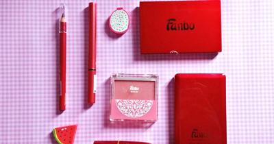 Kosmetik dari Fanbo Tuh Bagus Enggak ya?