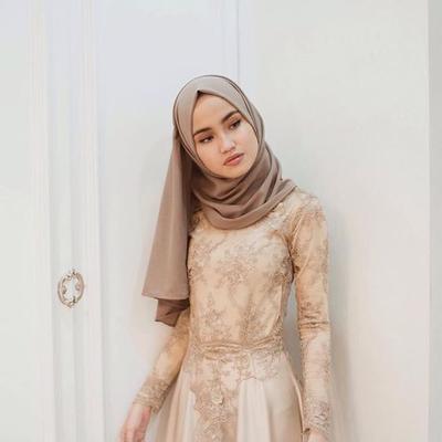 2. Hijab Pashmina