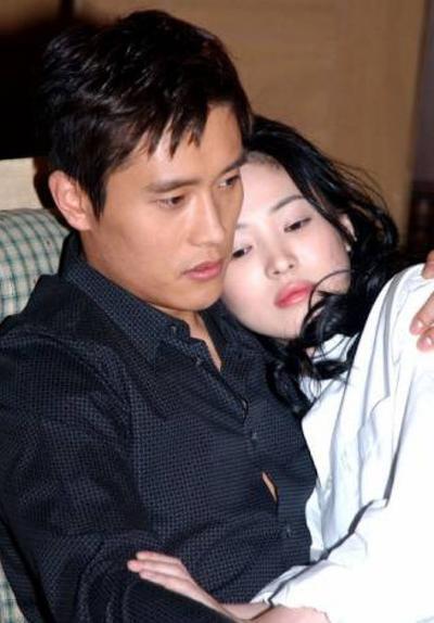 Bikin Iri! Ternyata Ini Mantan Song Hye Kyo yang Bikin Gagal Fokus