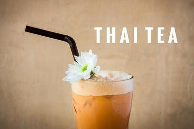 Lagi Hits Banget, Ini Lho Rahasia Fakta Dibalik Kesegaran dan Nikmatnya Thai Tea Asal Thailand