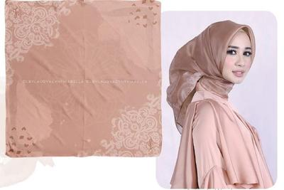 Laudya Cynthia Bella Luncurkan Brand Hijab Miliknya, Ini Lho Fakta-fakta yang Terjadi Dibaliknya!