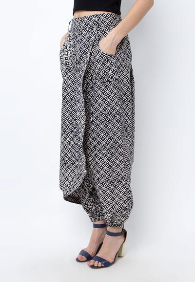 Harga Celana Seperti Rok Di Toko Online