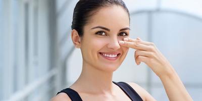 Cara Mudah dan Cepat Hilangkan Kantung Mata yang Selama Ini Mengganggu Penampilanmu