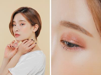 Biar Tak Menor, Ini Tips Mengaplikasikan Eyeshadow Sesuai Bentuk Mata yang Mudah