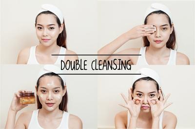 Panduan Lengkap dalam Melakukan Double Cleansing yang Tepat untuk Kulit Bersih yang Sehat