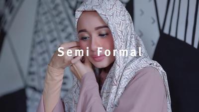 Semi Formal Look