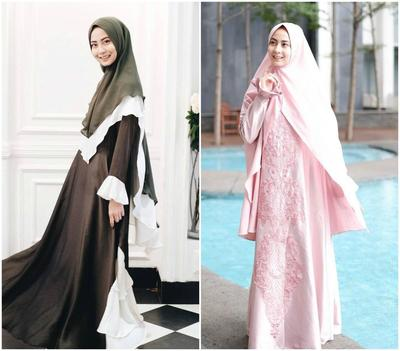 4 Rekomendasi Online Shop Yang Menjual Dress Hijab Murah Dengan