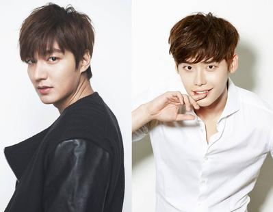 Lee Min Ho VS Lee Jong Suk, Keren Mana Ladies?