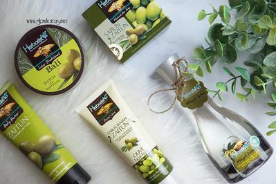 #FORUM Produk Herborist Bagus Enggak Sih??