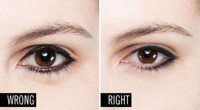 Bagaimana cara memilih eyeliner yang tepat untuk pemula?