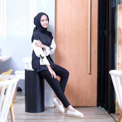 Ini Dia 4 Gaya Hijab Paling Kekinian yang Lagi Ngetren Banget di Kalangan Para Hijabers