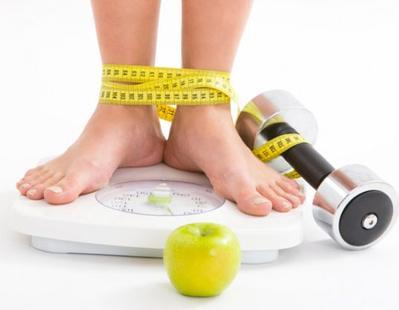 Bagaimana cara menurunkan berat badan dengan cepat ladies?