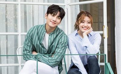 Bikin Baper, 5 Soundtrack Drama Korea 2017 Ini Enggak Kalah Romantis dari Cerita Dramanya!