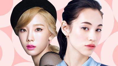 Makeup Korea VS Makeup Jepang, Pilih Mana?