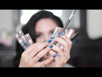 Wow, Ini Dia Tutorial Makeup Dengan Just Miss ala Suhay Salim Yang Bisa Kamu Coba!