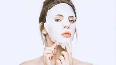 [FORUM] Sheet mask untuk kulit berminyak apasih?