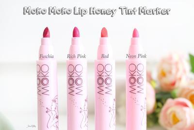 Bisa Dibeli di Minimarket, Ada Yang Pernah Nyobain Brand Makeup Moku-Moku?