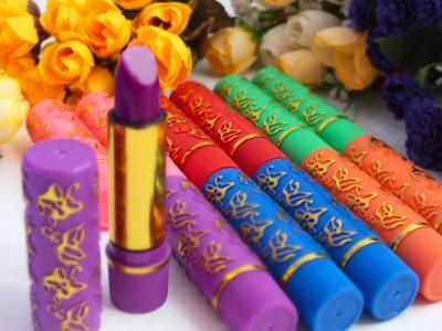 Dear, Lipstick Arab itu bagus dan aman ga sih? belinya dimana ya?