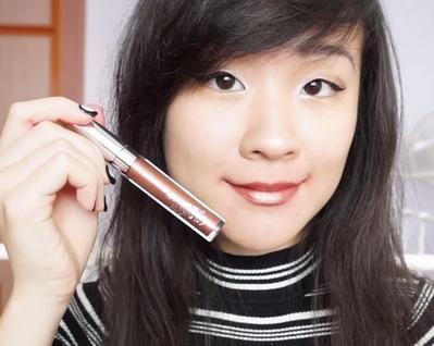 Wajib Punya! Lipstick Nude Lokal di Bawah 100 Ribu Untuk Bibir Matte Seharian