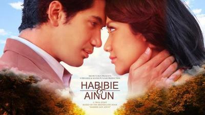Ladies, Selain Ayat-Ayat Cinta Ini 3 Film Indonesia yang Juga Diangkat Dari Novel Cinta Terbaik! Kamu Wajib Nonton!