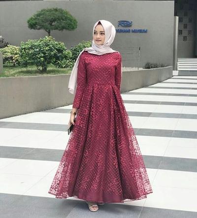 Jangan Salah Pilih Ternyata Ini 5 Warna Hijab Yang Cocok Dengan