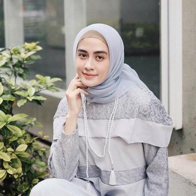 [FORUM] Hijab Organza Cuma Bisa Dipakai Kondangan?