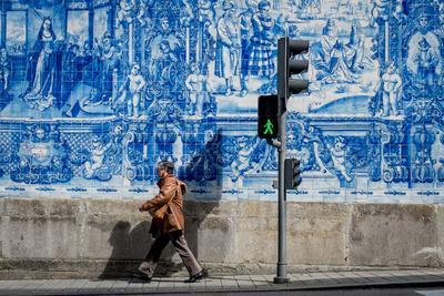 Biar Feed Instagrammu Lebih Artsy, Ini Dia Cara Capture Moment ala Street Photography