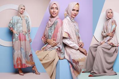 Gak Perlu Bingung, Ini Dia Warna Hijab yang Cocok untuk Kondangan! Kamu Wajib Punya!