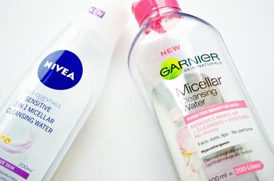 Mau Nanya Dong, Bagusan Micellar Waternya Garnier atau Nivea Ya?