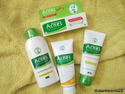 Produk Acnes ampuh gak sih buat ngilangin jerawat di kulit remaja?