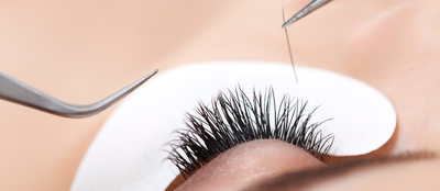 Korean dan Japanese Eyelash Extension, Bedanya Apa Sih?