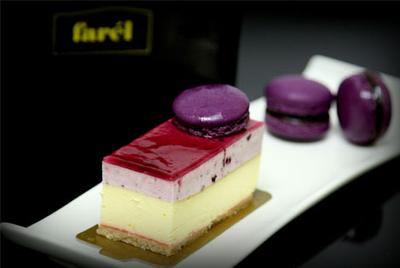 2. Farrel Patisserie Bakery & Cake