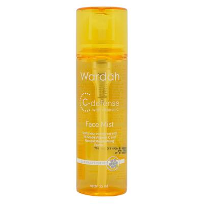Wardah C Defense Face Mist