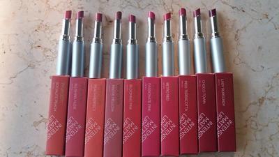 Apa sih Bedanya Wardah Intense Matte Lipstick dan Wardah Long Lasting Lipstick?