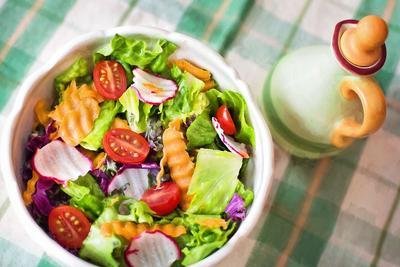 [FORUM] Kenapa ya makanan sehat itu mahal?